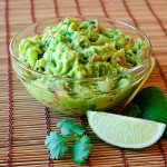 quick and easy guacamole at Better Finess daily