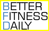 Better Fitness Daily